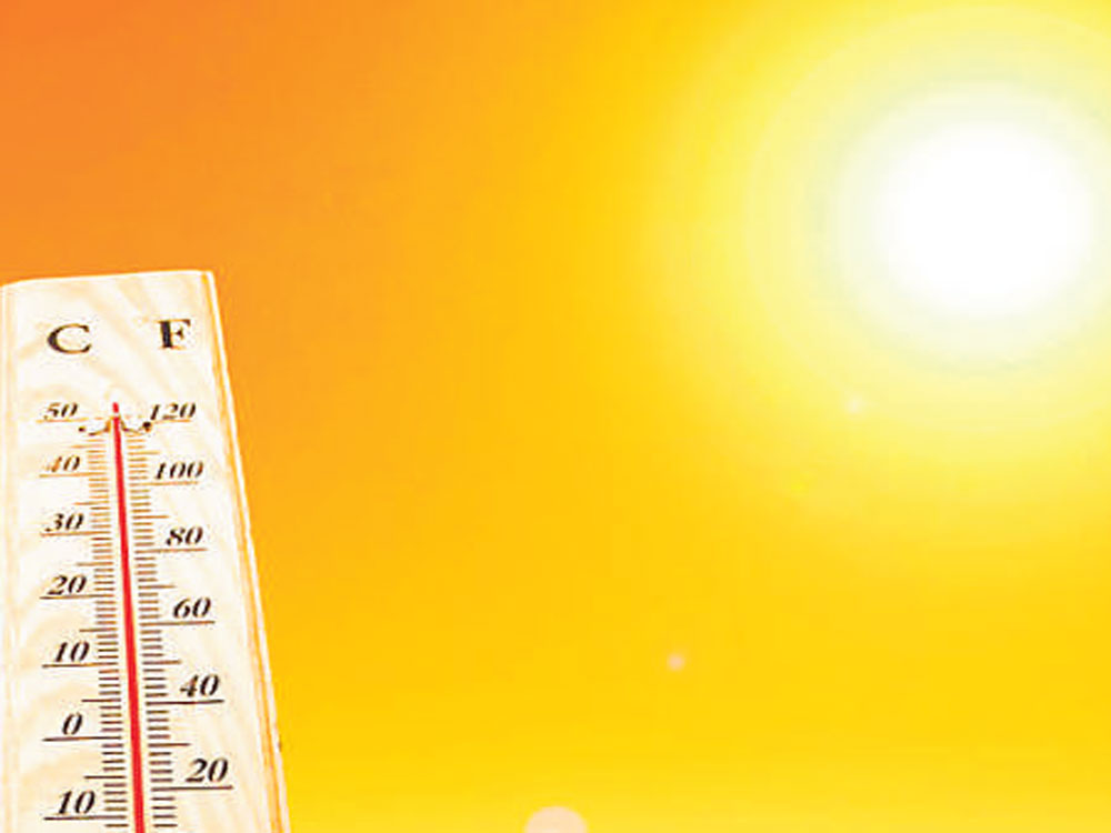 Slight temperature rise may cause deadly heat waves in India