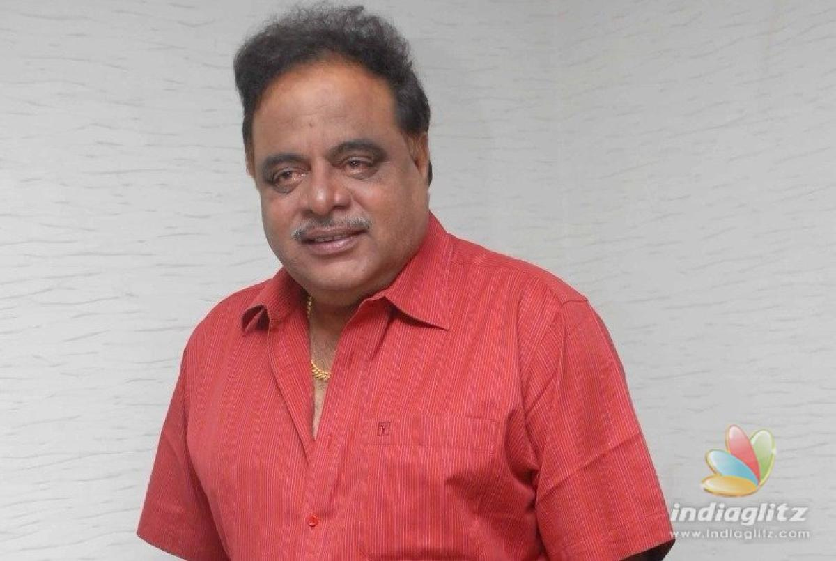 Ambareesh maintains silence; Cong confused