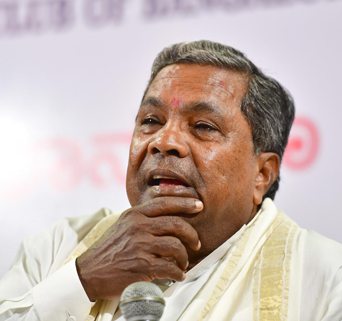Reddy's remarks coming days after Siddaramaiah's comments about becoming chief minister again fuels speculation that all is not well within the Congress-JDS coalition. DH File Photo