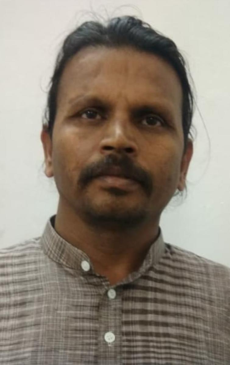 Siddaruda Sangolli