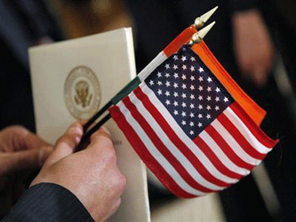 Observing that trade has been an area of frustration in bilateral ties, the US has said that the door is open if India is prepared to bring a serious proposal to the table to address the issues related to trade and market access. PTI file photo