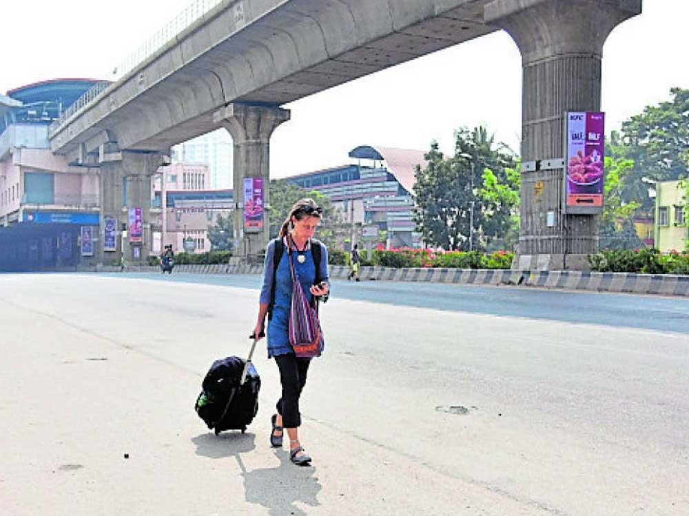Cauvery row:Kannada outfits call for Karnataka bandh on Apr 12