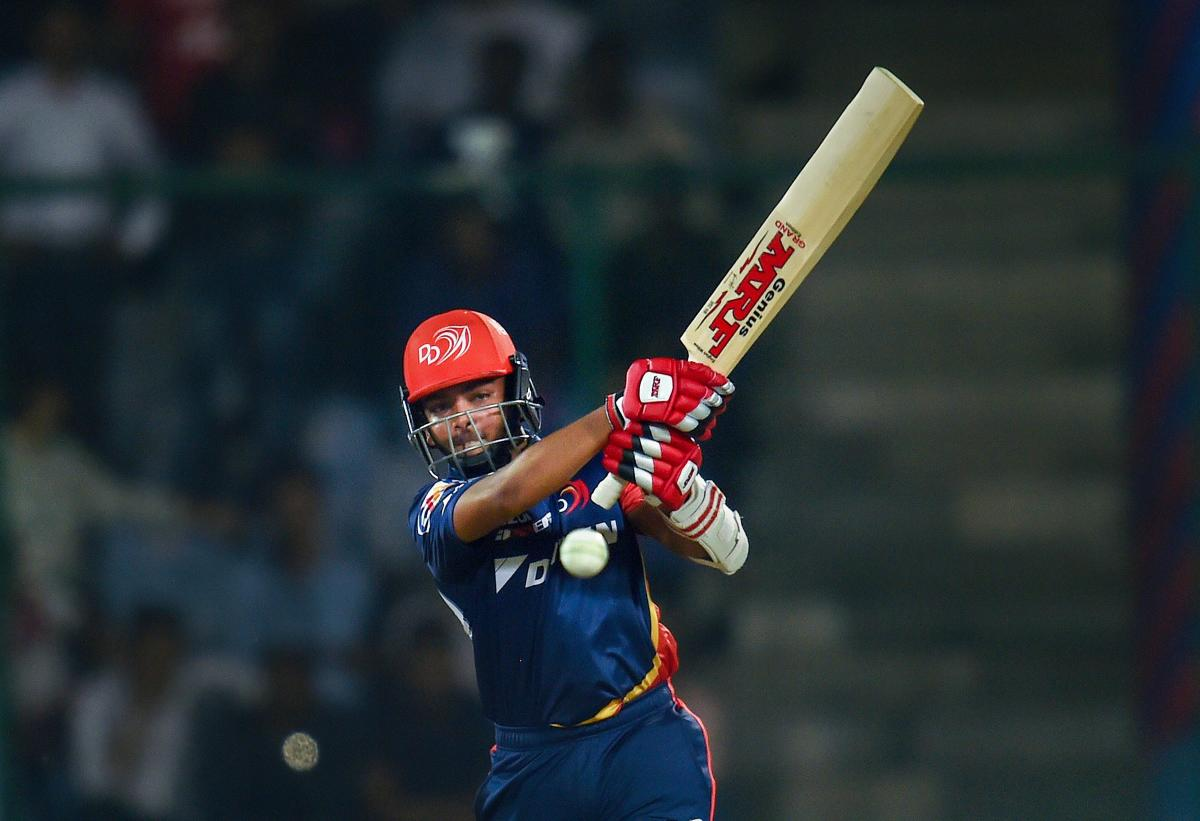 YOUNG BLOOD Delhi Daredevils' opener Prithvi Shaw will be eyeing another quality knock when his side faces Chennai Super Kings. PTI