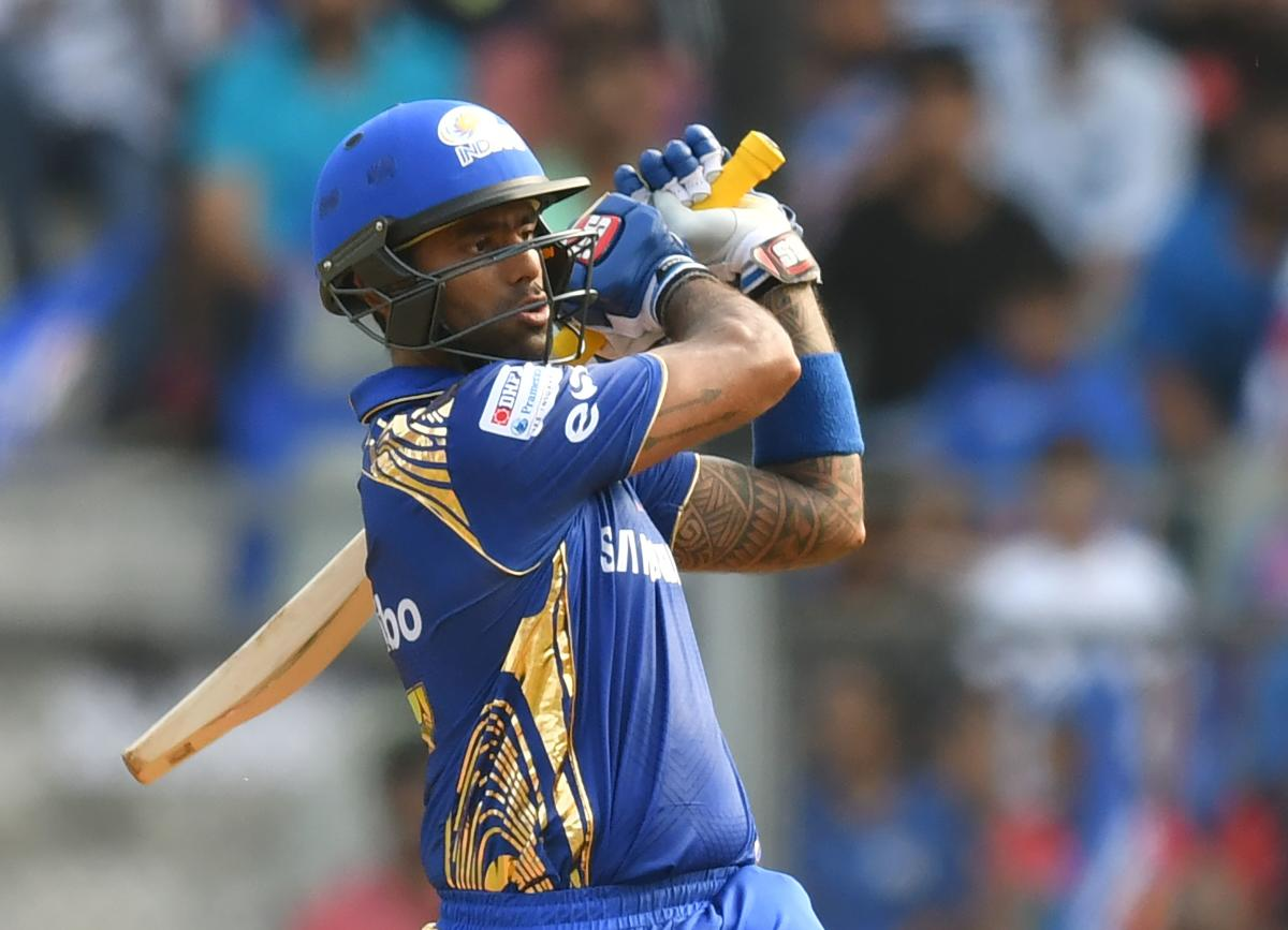Suryakumar Yadav feels Mumbai Indians must carry forward the momentum after their win against CSK.