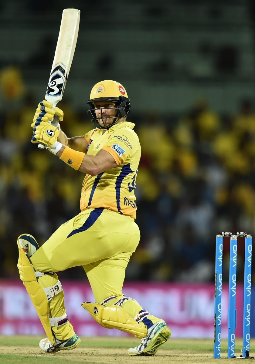 CSK pull off a super victory