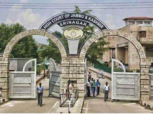 HC seeks Centre's response on plea opposing ban on JeI