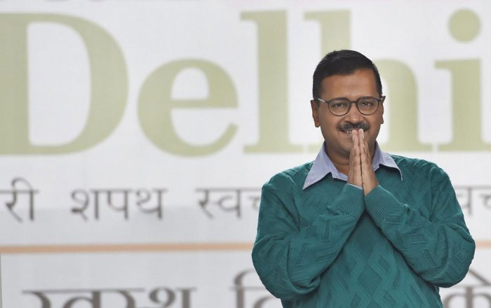 Cong-AAP alliance drama in Delhi nearing end