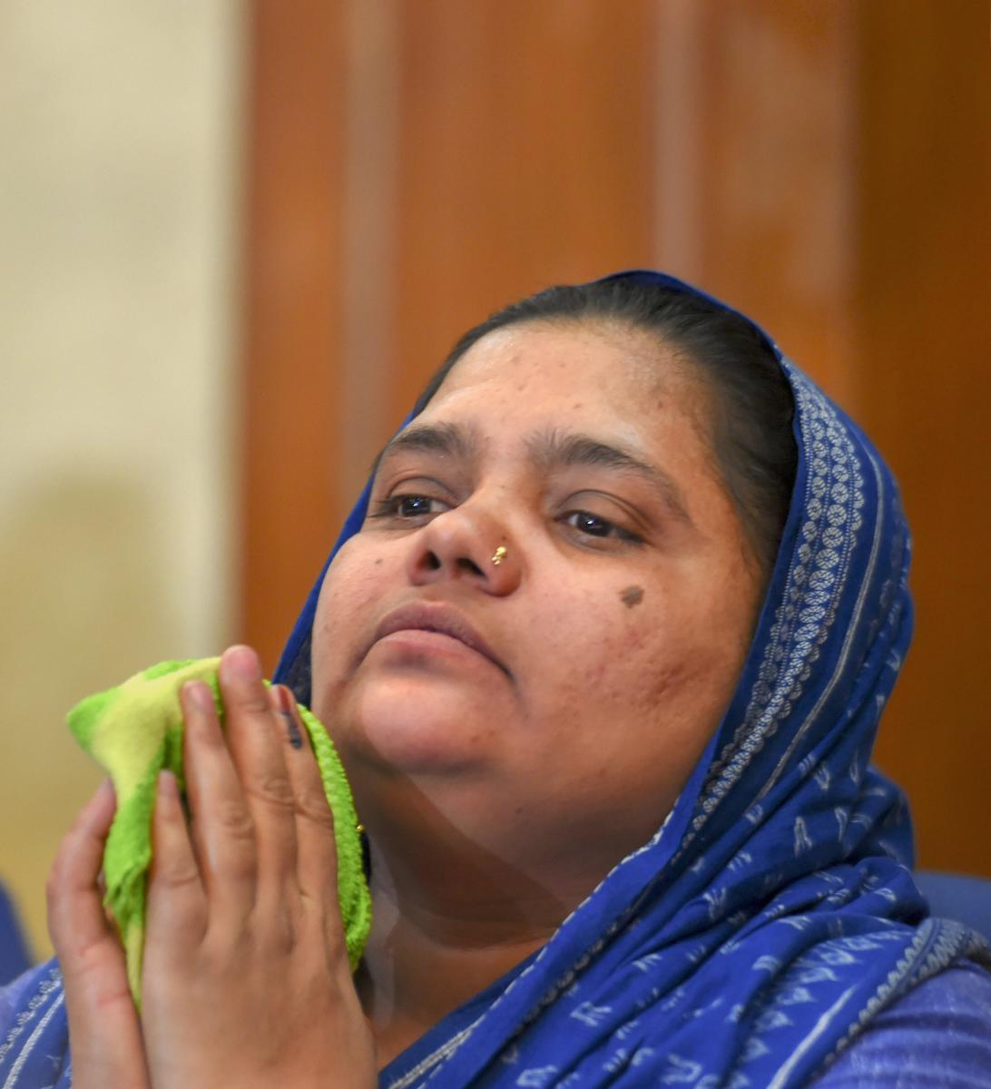 EDITORIAL   Bilkis Bano: never forget