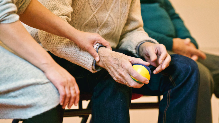 Palliative care looks for quality life