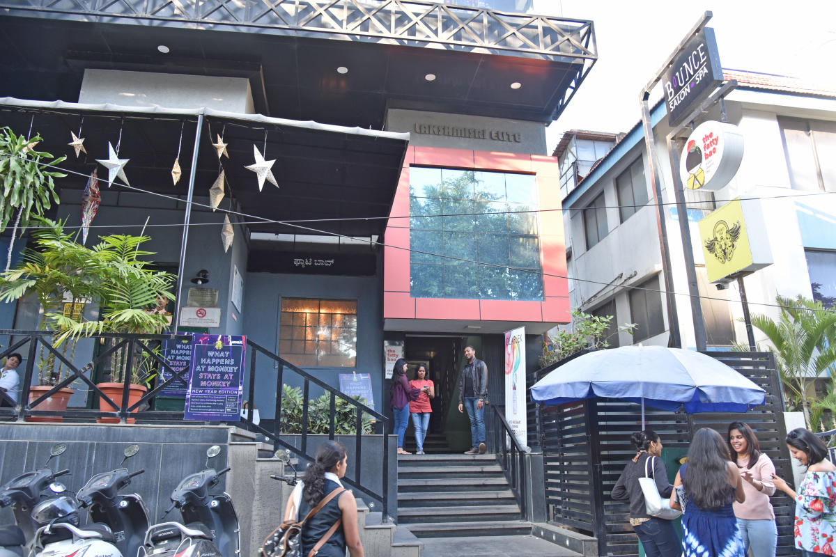 HC raps 'casual' cops on Indiranagar pubs | Deccan Herald