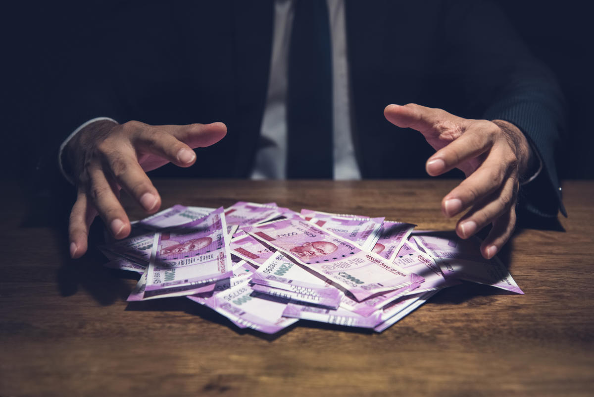 In its 2018 edition of Exporting Corruption Report, the private anti-corruption watchdog urged New Delhi to criminalise such under the table dealings.Representative image.