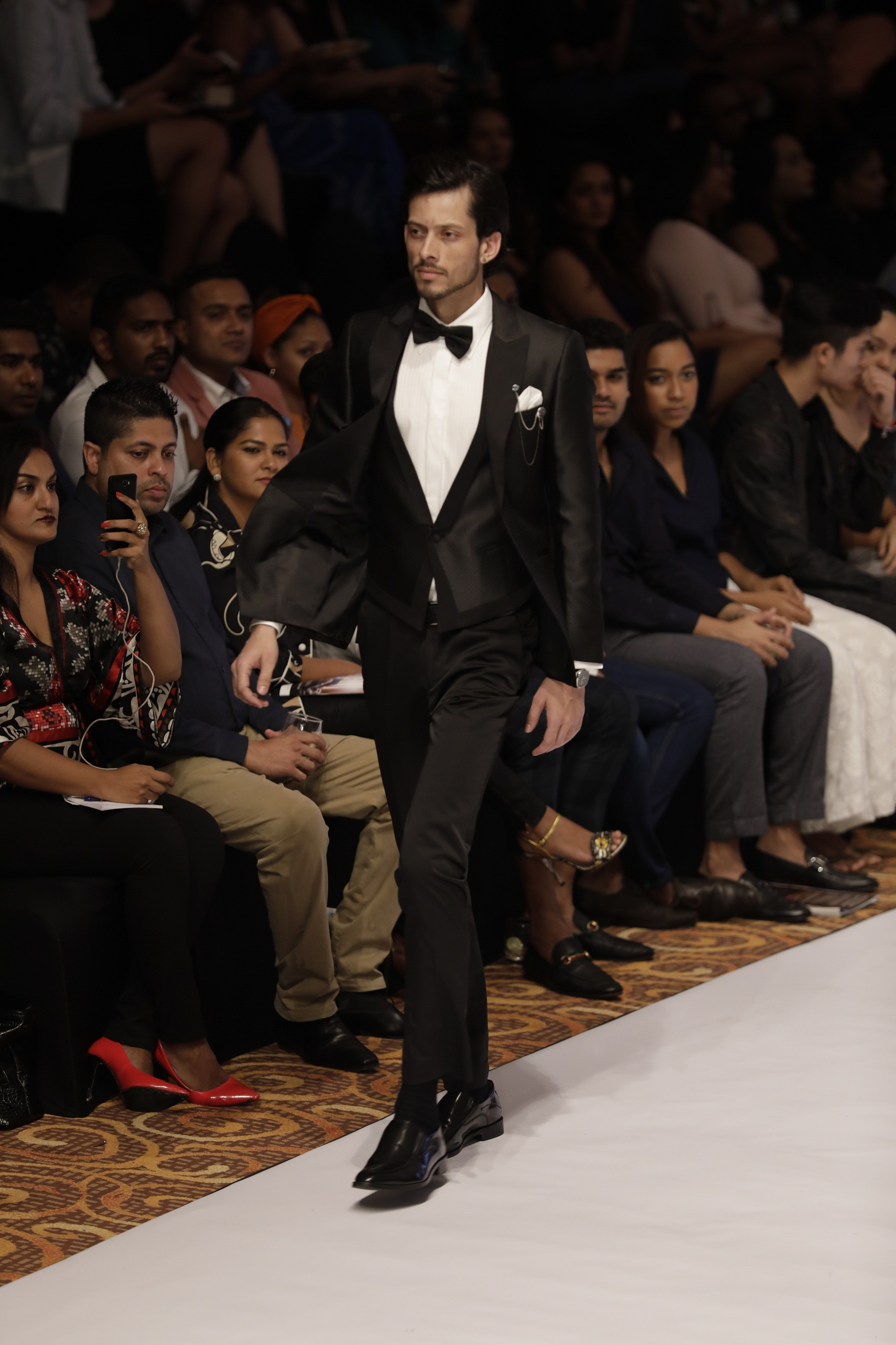 What It Takes To Be A Good Runway And Print Model Deccan Herald