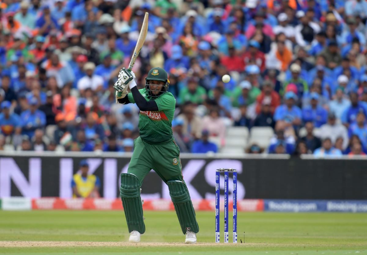 ICC World Cup 2019: Highest run scorers of the tournament