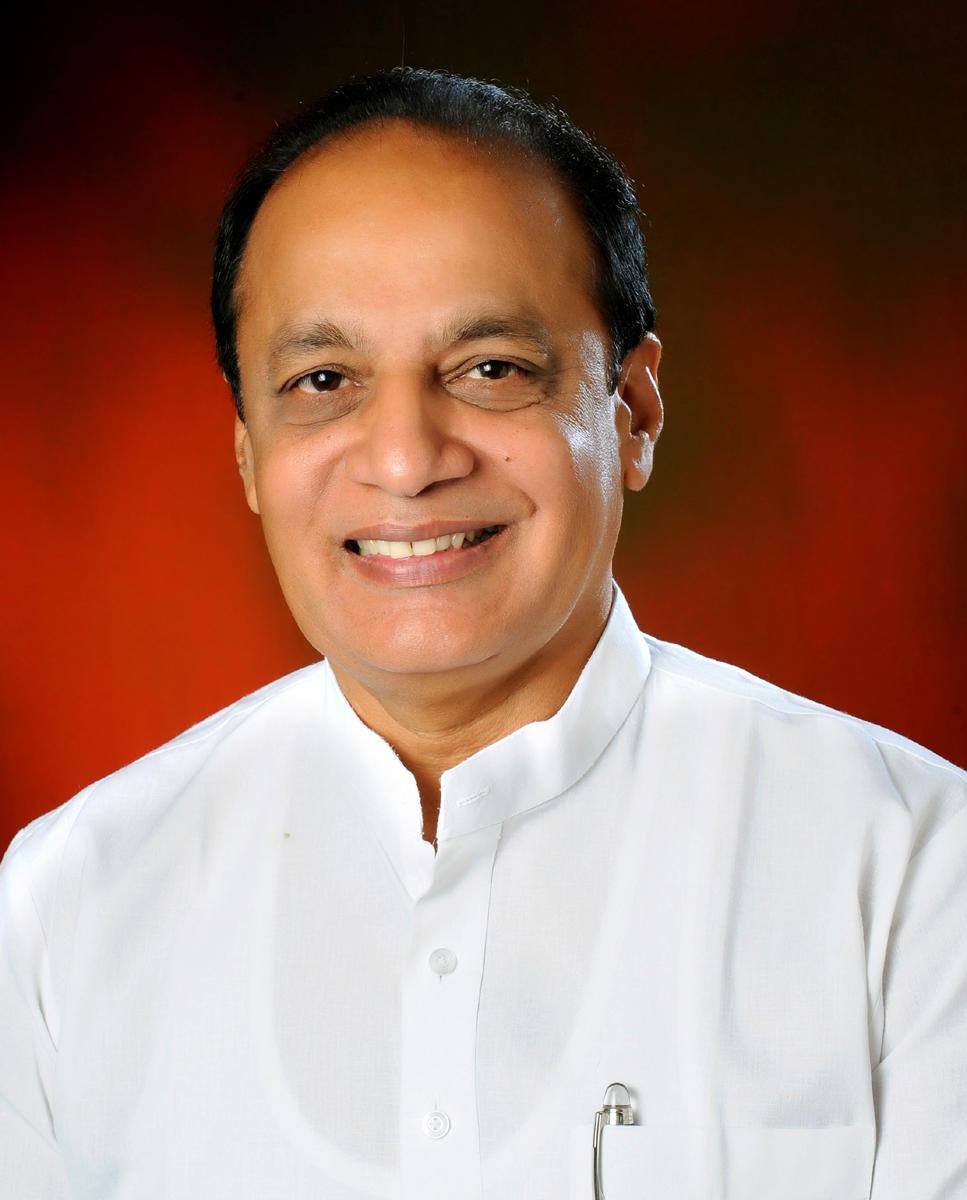 Vinay Kumar Sorake (Cong)