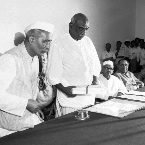 K Kamaraj 116th Birth Anniv Rare Pics Of Kingmaker Deccan Herald