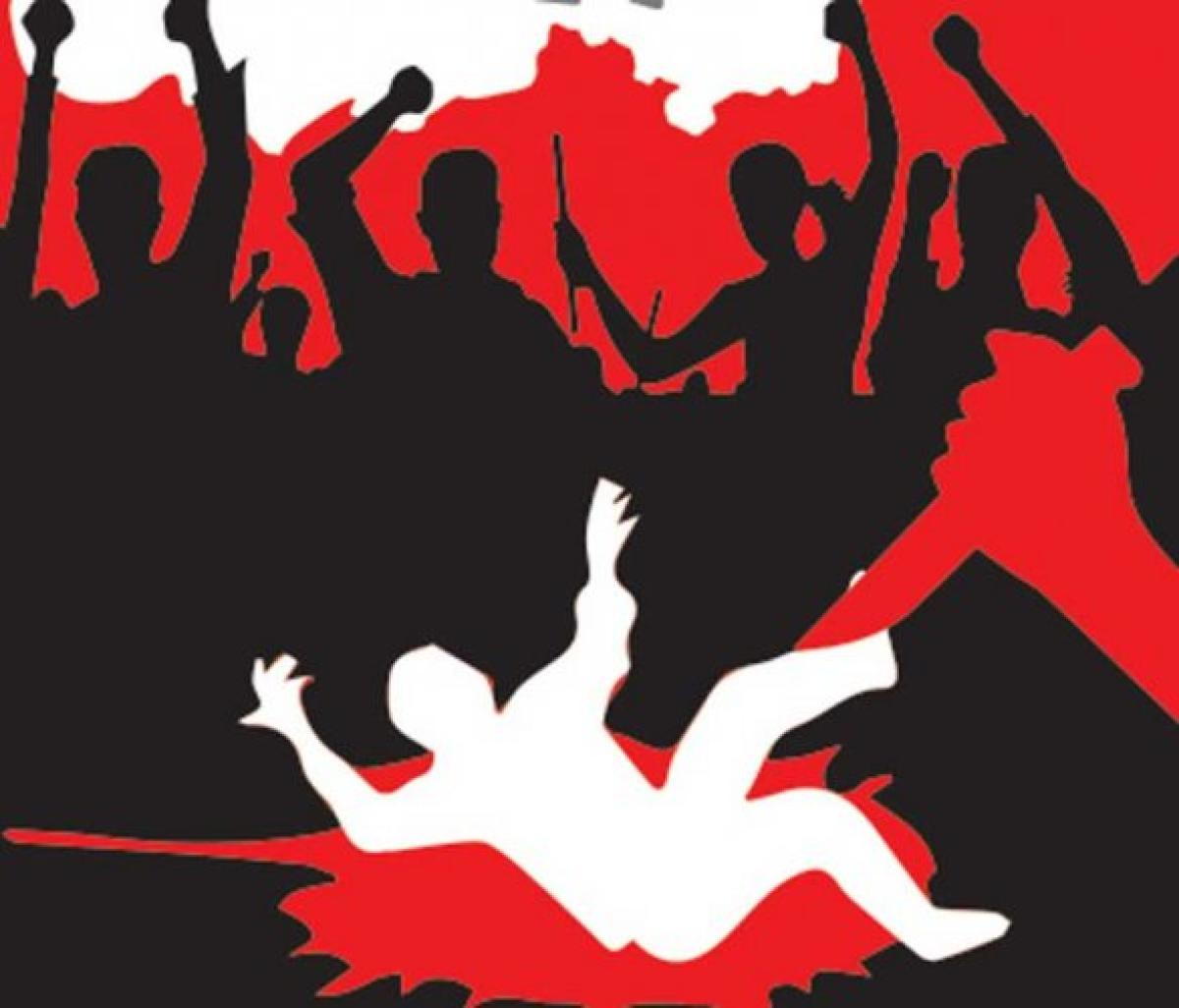 8 arrested for lynching tribals 'practising witchcraft'