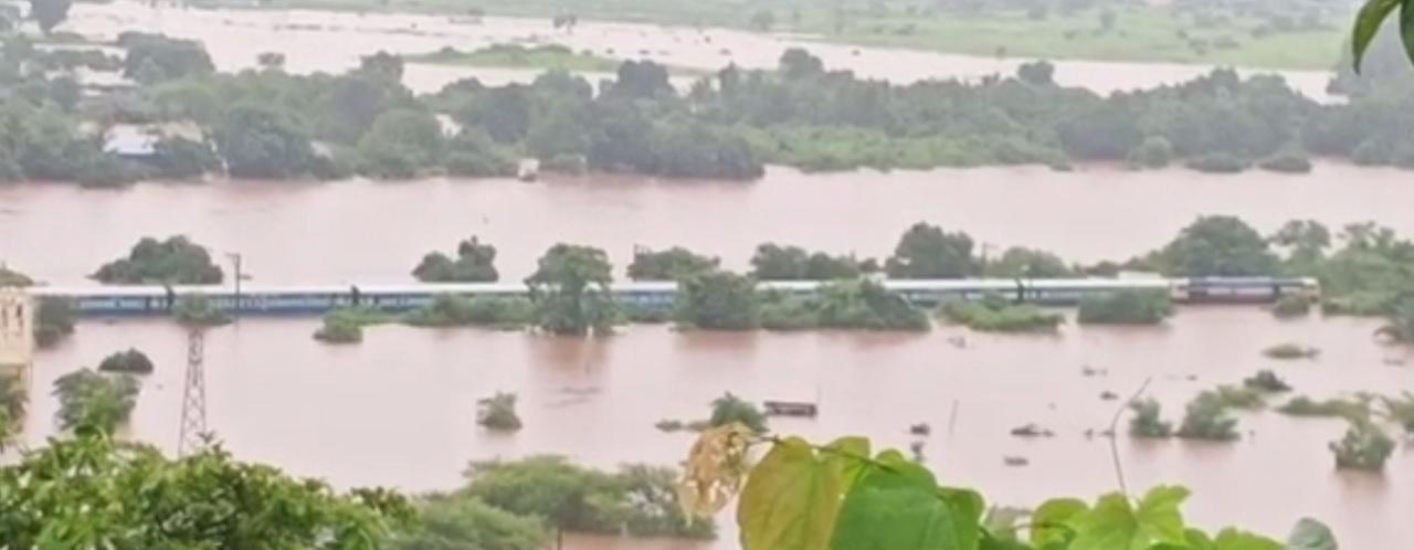Maharashtra rains LIVE   Rains let up in Sangli, Kolhapur