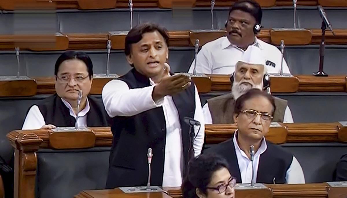 LS passes bill to scrap 58 archaic laws