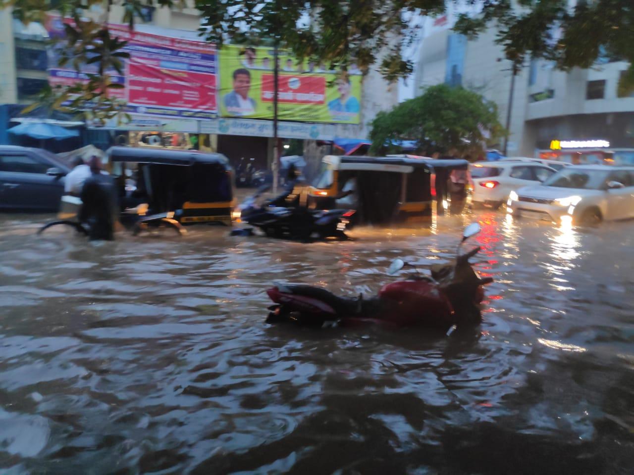 Maharashtra rains LIVE | Flood waters receding in Kolhapur, Sangli