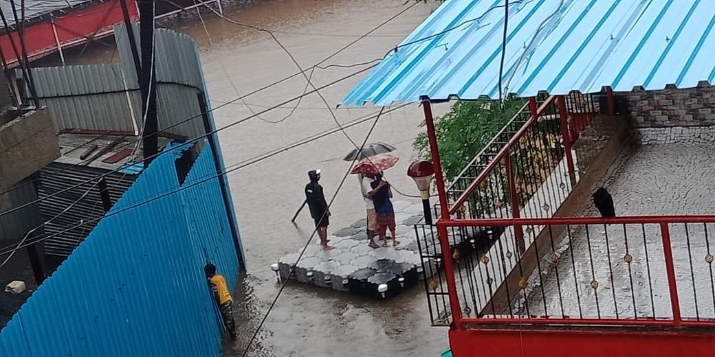 Maharashtra rains LIVE | Rains let up in Sangli, Kolhapur