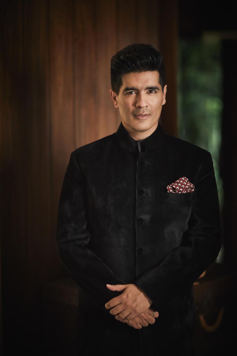 Manish Malhotra No One Like Him Deccan Herald