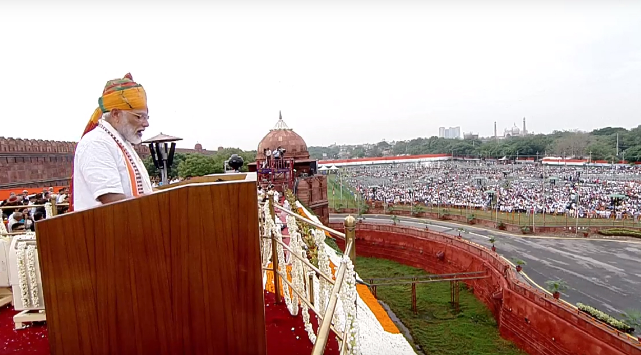 Govt to spend Rs 3.5 lakh cr for Jal Jivan Mission: PM
