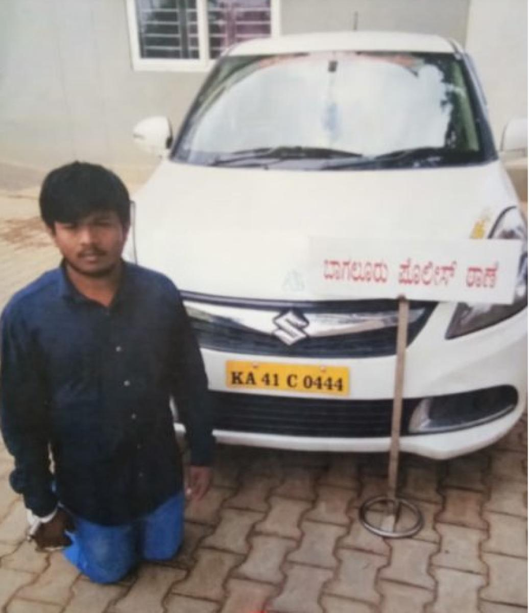 Cabbie Demanded Rs 5l From Murdered Woman S Husband Deccan Herald