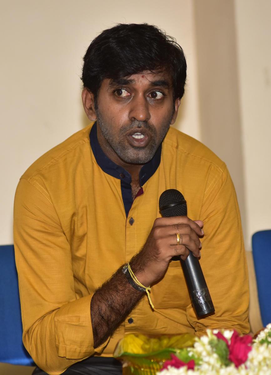 Sports dept checkmates Karnataka's first grandmaster