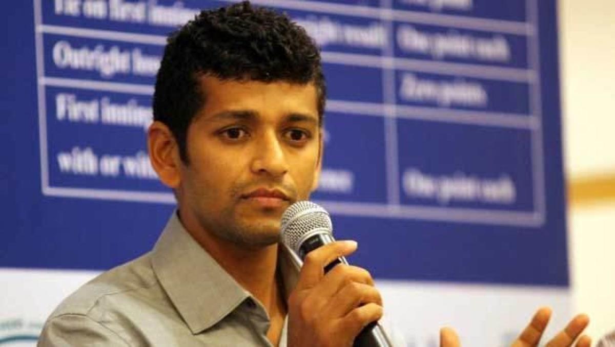 Amol Muzumdar appointed SA batting coach for IND series