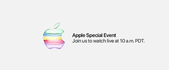 Apple Special Event Highlights: iPhone 11, Pro,Pro Max