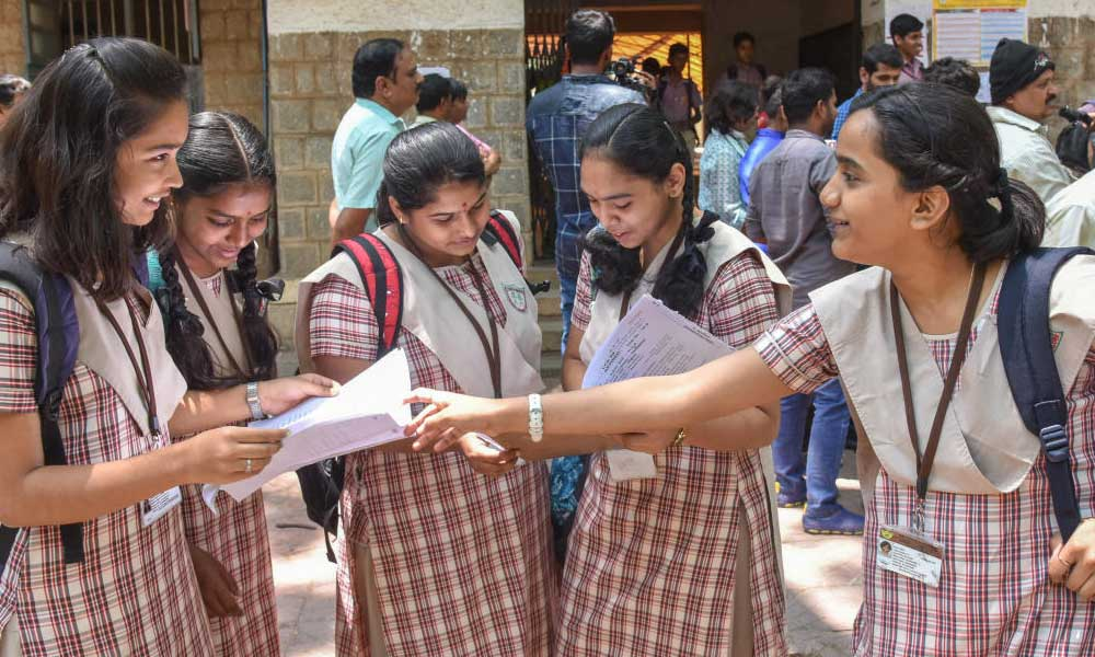 Indian students can't apply science in real life: Study