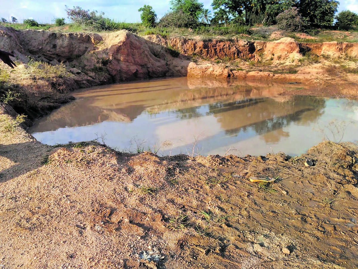 6 children drown during Ganesh idol immersion in Kolar