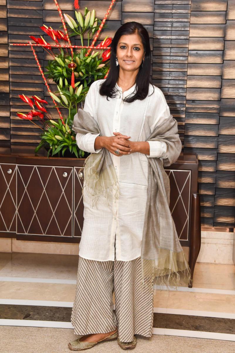 Discrimination skin colour basis unjust: Nandita Das