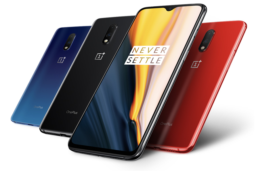 OxygenOS Open Beta 14 has rolled out new ambient display clock styles for OnePlus 7 and OnePlus 7T mobile phone series