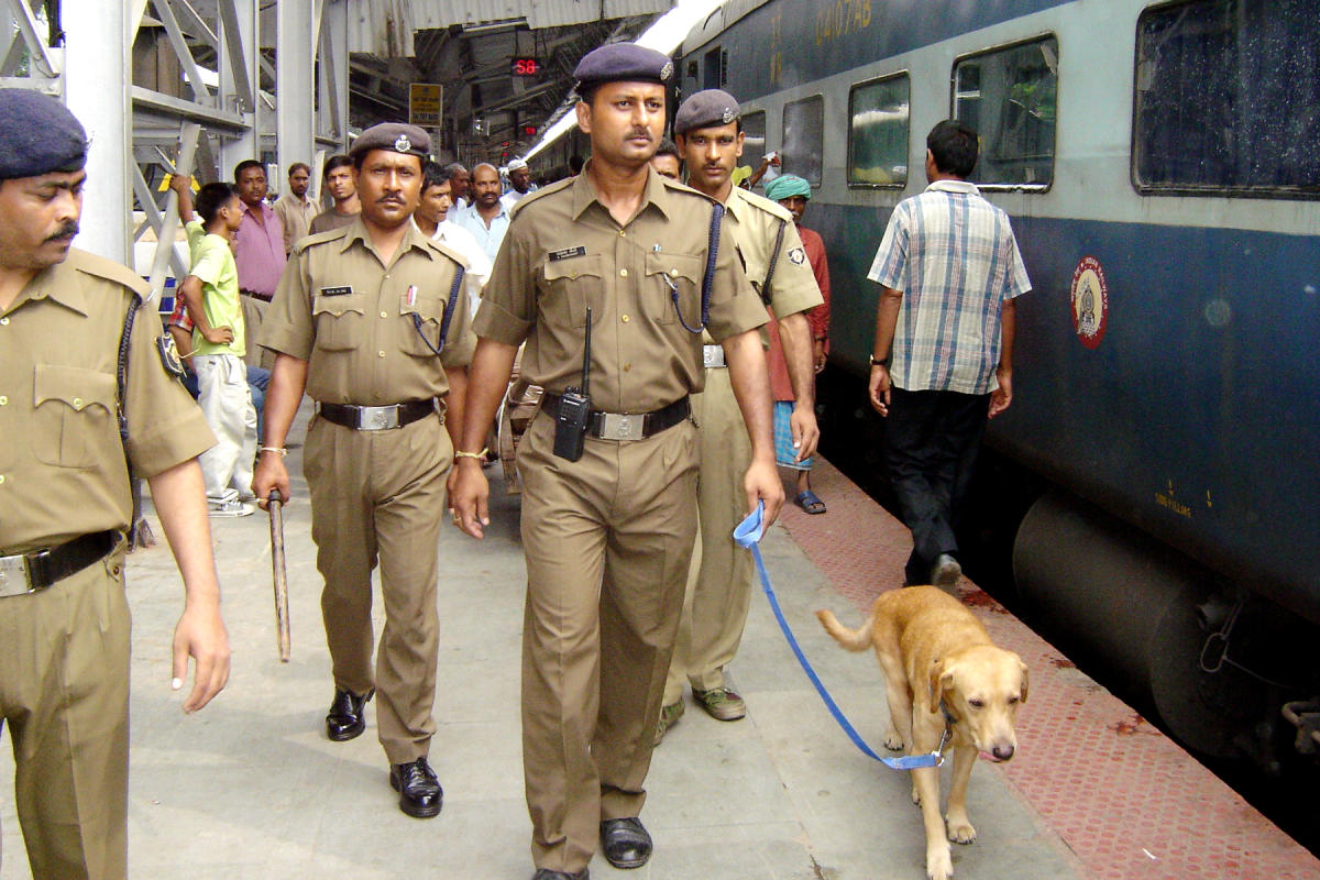 Minor rescued at city station; forcibly married to man