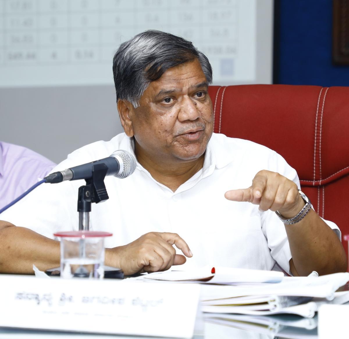 Shah's remark on Hindi misunderstood by Oppn: Shettar