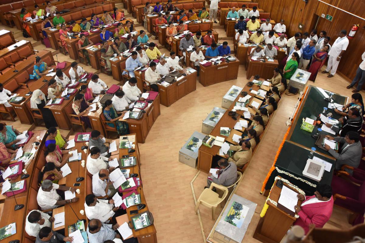 Disqualified MLAs seek mayor from their constituencies