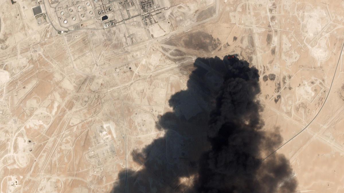Saudi Aramco attack shakes up fragile global ecosystem