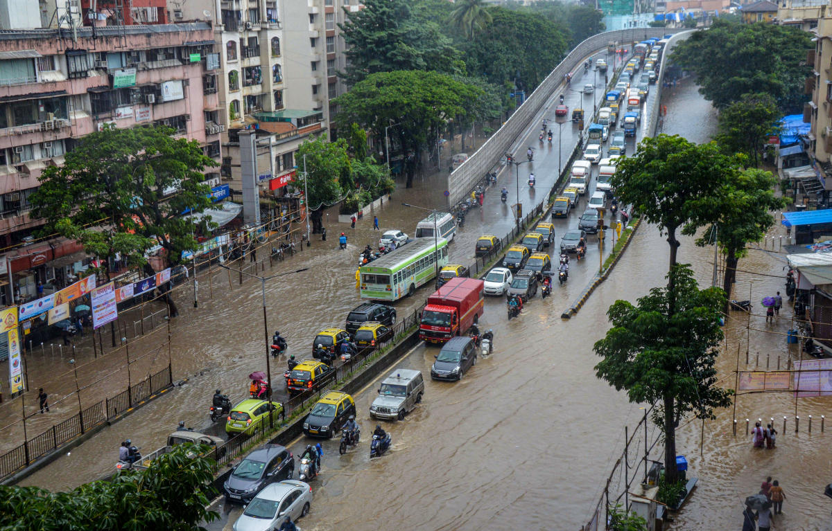 India to get above average rainfall first time in 6 yrs