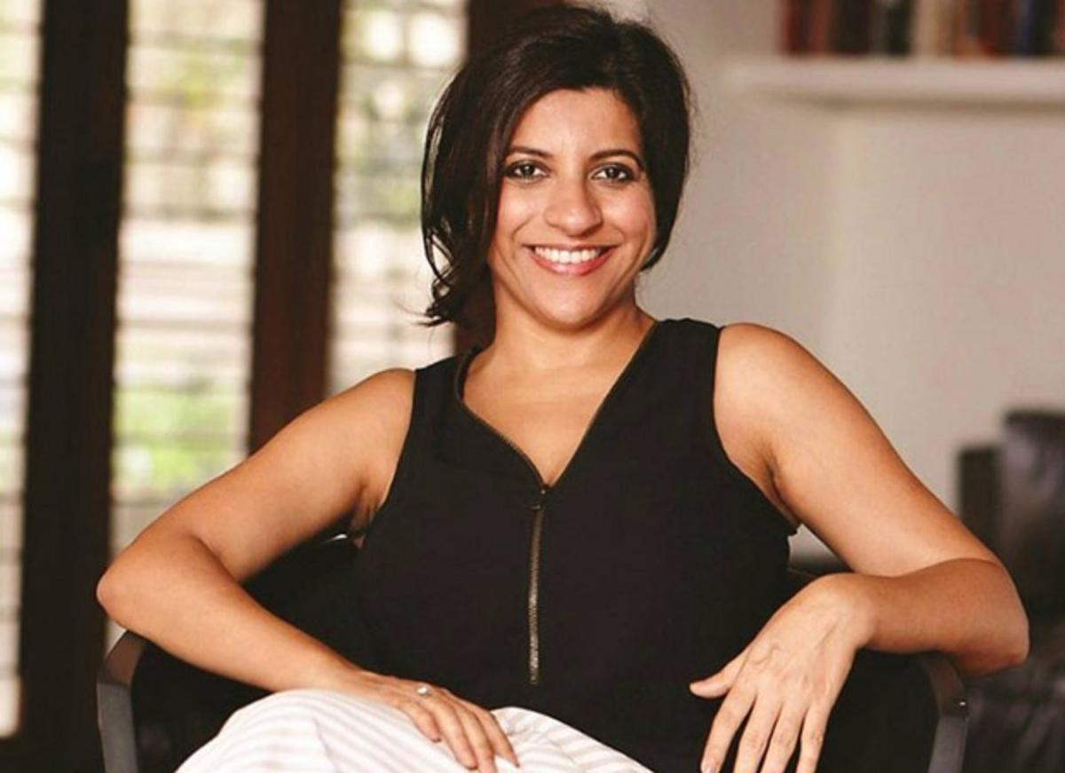 Want to represent what India stands for: Zoya Akhtar | Deccan Herald