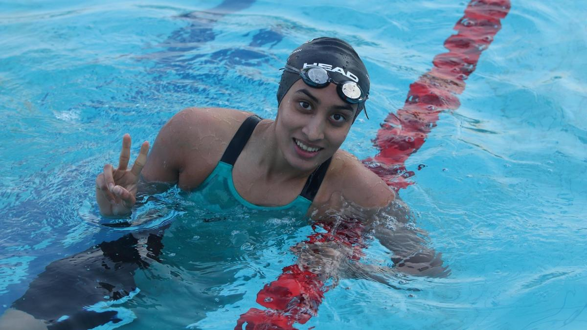 Maana's battle of depression and insomnia | Deccan Herald