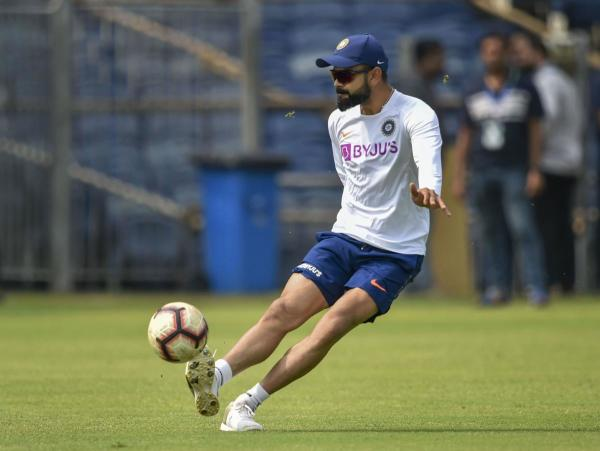 Eyes on the sky as India look to fly