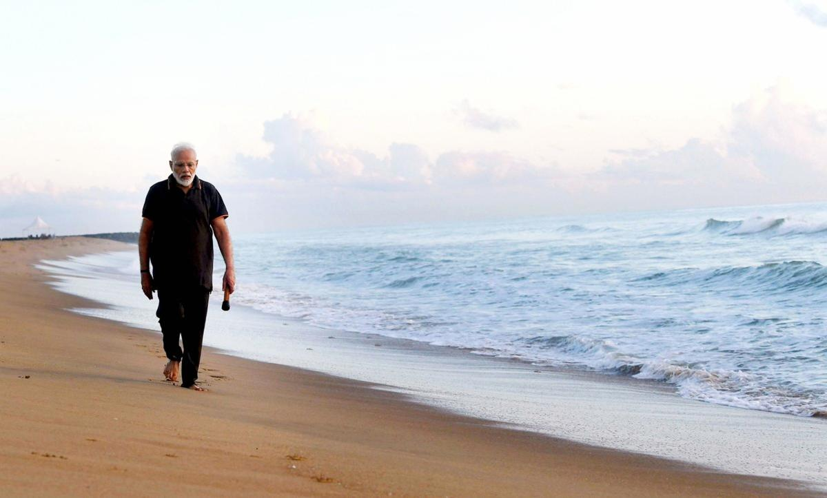 The language, cuisine and people: Modi's message to TN