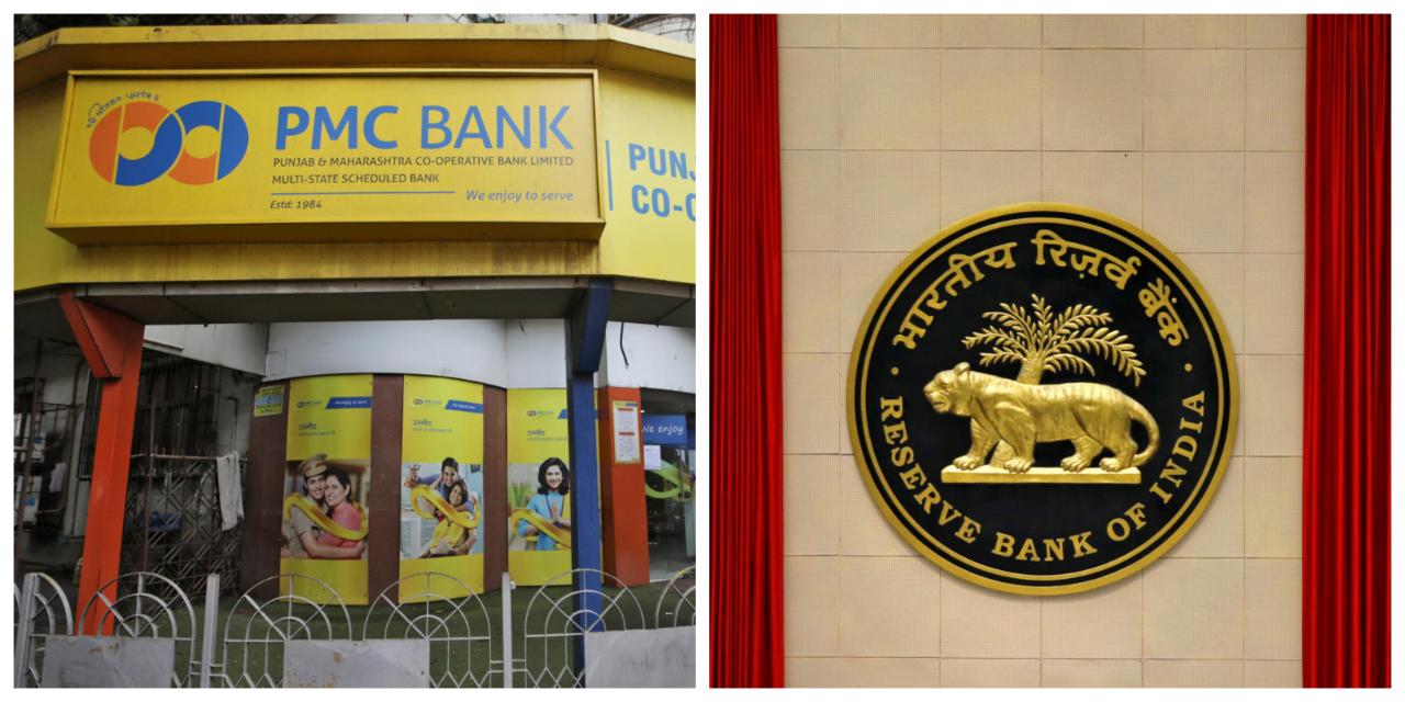 Good news: RBI lift PMC Bank withdrawal limit further