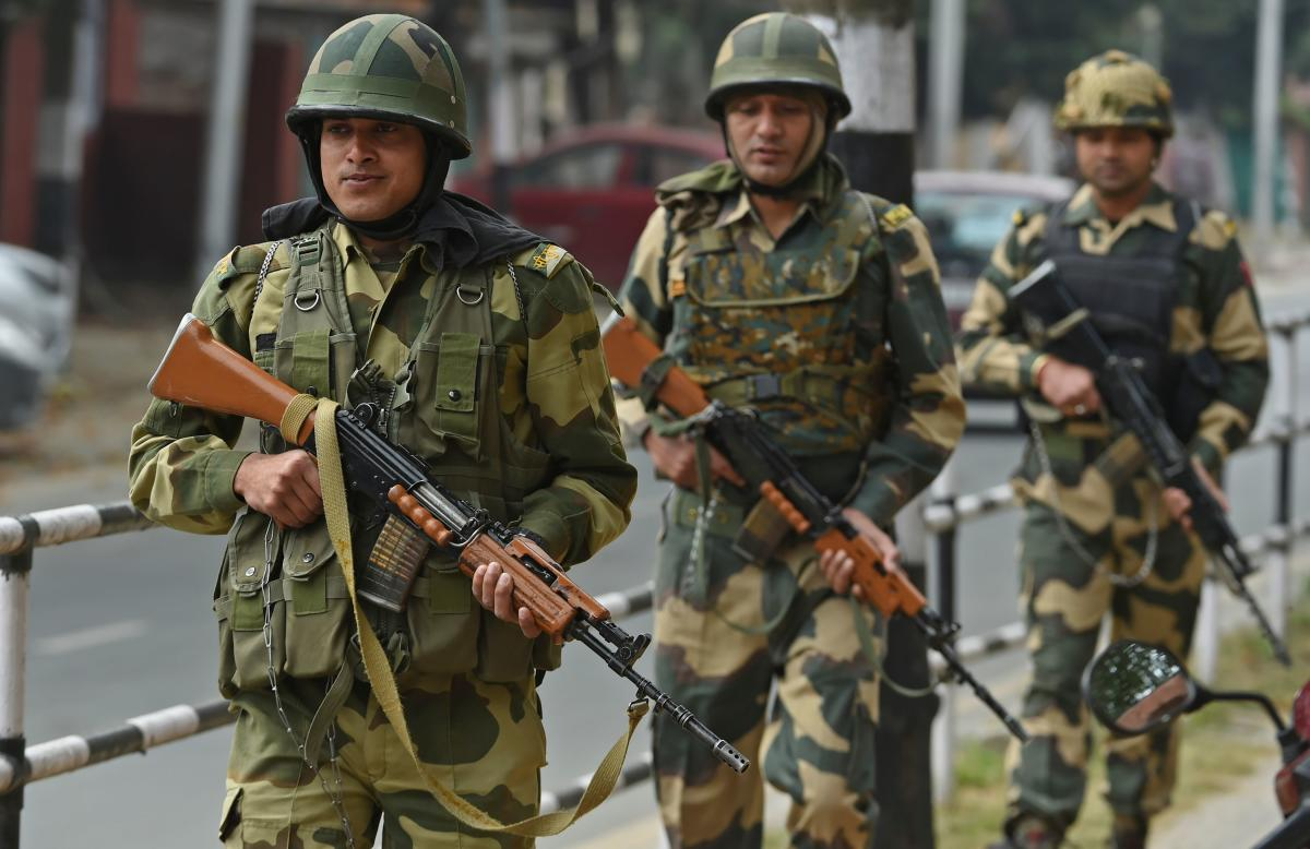Security heightened in Kashmir after militant attacks