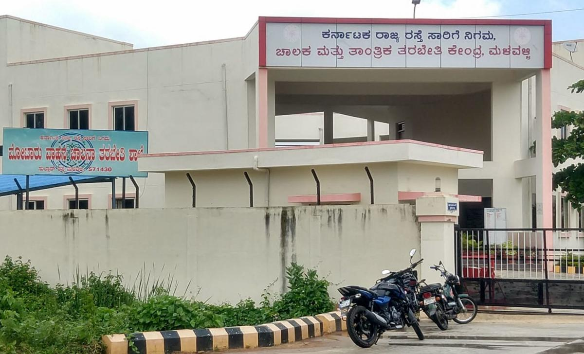 KSRTC driving school yet to begin classes for this year