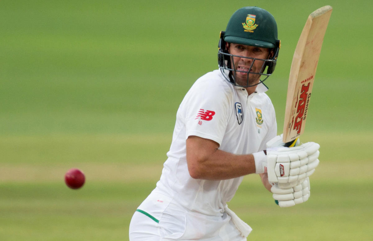 STRAIGHT FROM HEART: Former South Africa captain AB de Villiers said he doesn't regret his decision of quitting international cricket. Reuters File Photo