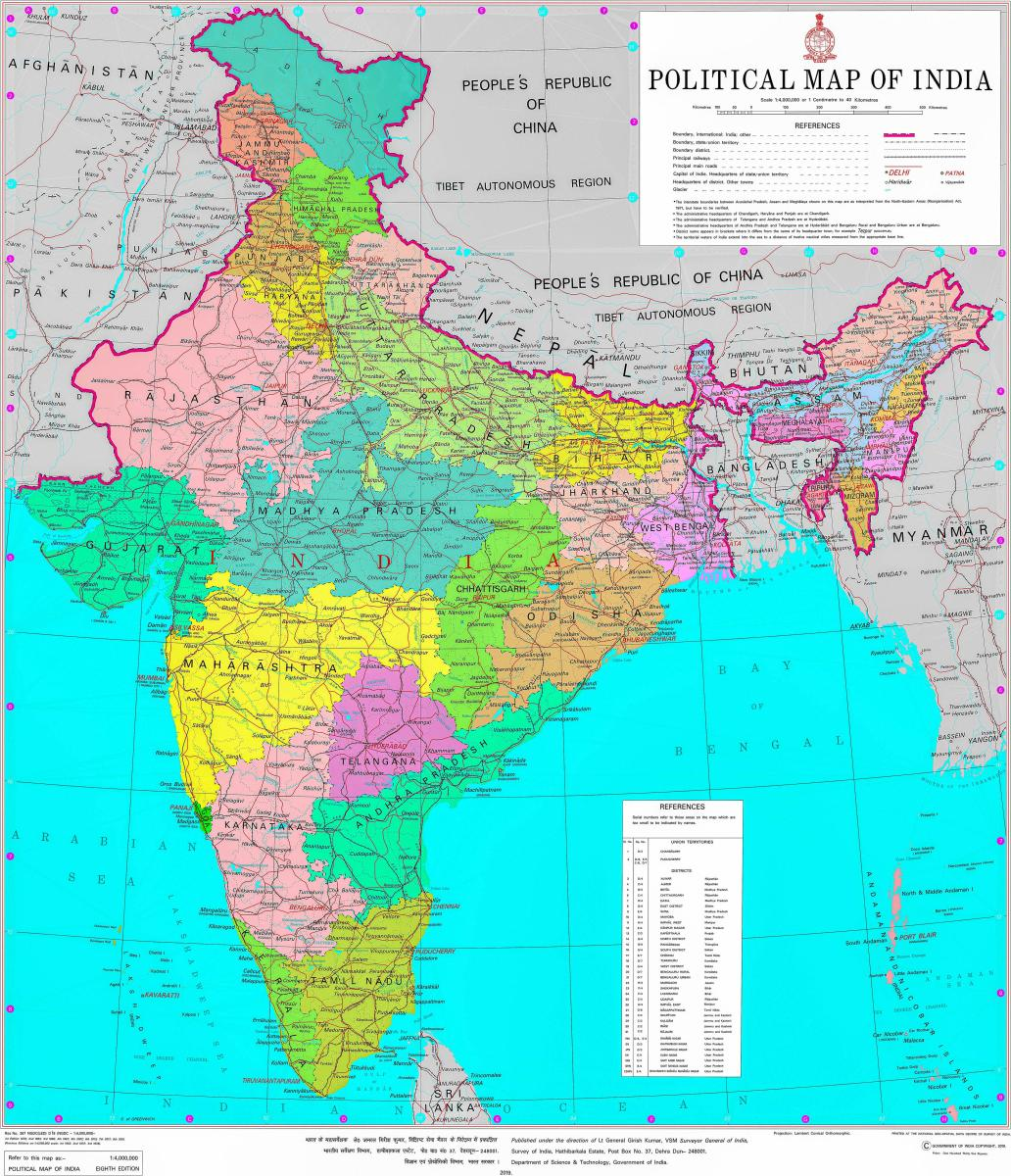 picture of indian map Nepal Objects To Kalapani S Inclusion As Part Of India In New Maps picture of indian map