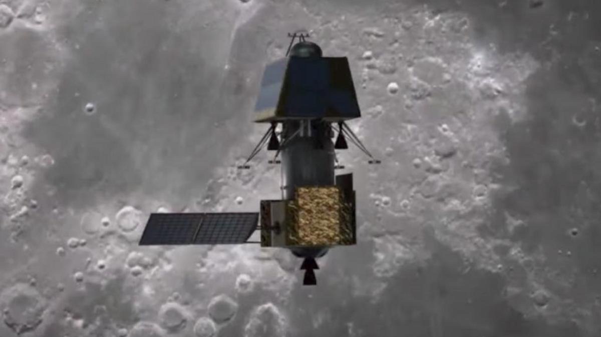 ISRO to start Chandrayaan-3 voyage in Nov 2020: Report