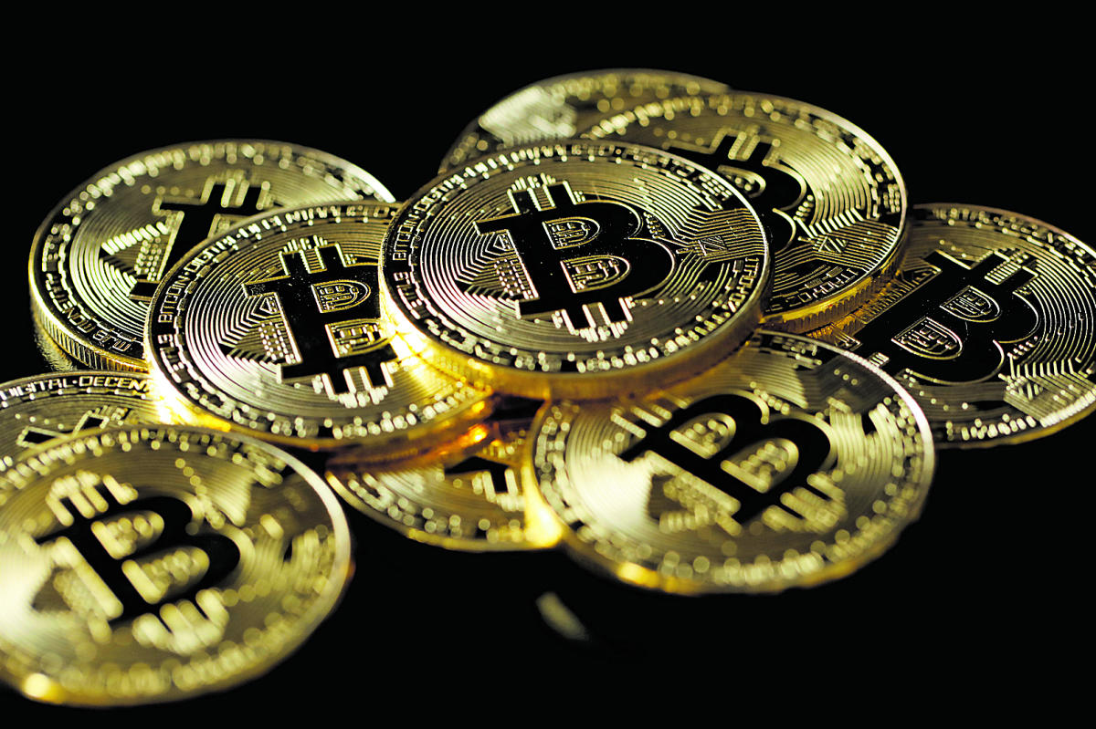 Bitcoin plummets to a 6-month low on China crackdown - Deccan Herald thumbnail